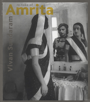 Vivan Sundaram: Re-take of Amrita