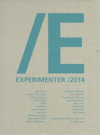 Experimenter 2014