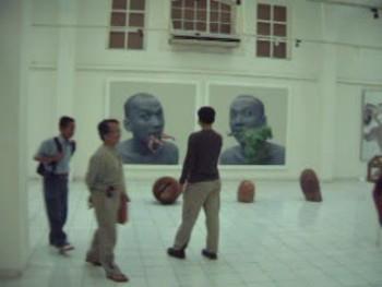 1st CP Open Biennial 2003