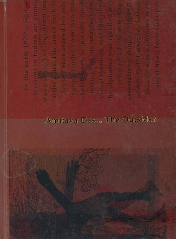 Amitava Das... The Outsider