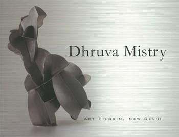 Dhruva Mistry: Ink Jet, Canvas & Sculpture: 2002-2007