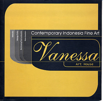 Contemporary Indonesia Fine Art: Vanessa Art House