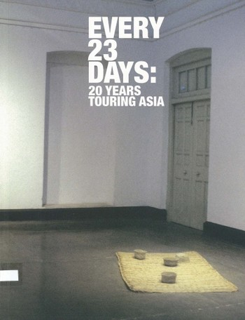 Every 23 Days: 20 Years Touring Asia