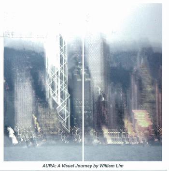 Aura: A Visual Journey by William Lim
