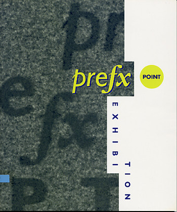 <i>prefix</i> POINT Exhibition