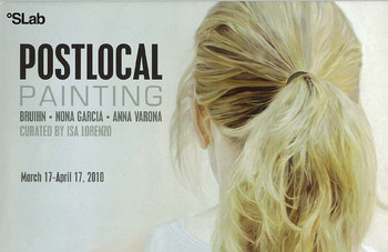 Postlocal: Painting