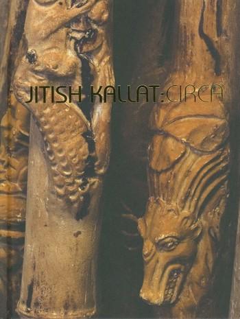 Jitish Kallat: Circa