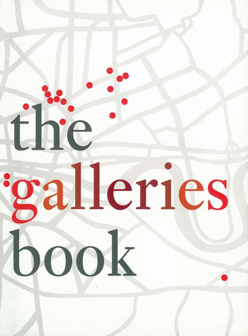 The Galleries Book