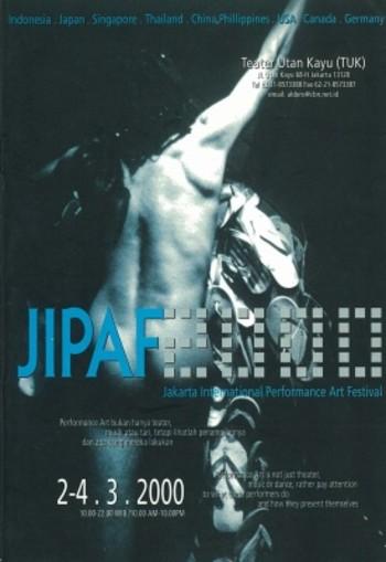 JIPAF 2000
