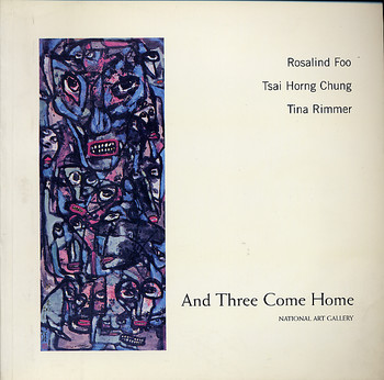 And Three Come Home