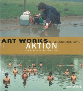 Art Works: Perform (German Edition)