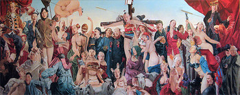 Corporate Corporeality: Chinese Artists Re-examining the Body in the Age of Global Capitalism