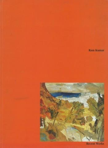 Ram Kumar: Recent Works (Landscapes from New Zealand)