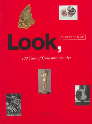 Look, :100 Years of Contemporary Art