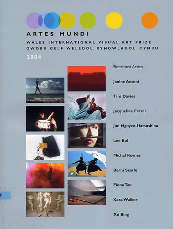 Artes Mundi - Wales International Visual Art Prize