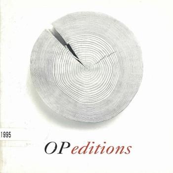 OP editions 9504