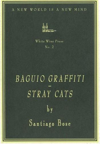 Baguio Graffiti - Stray Cats