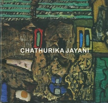 City: An Exhibition of Paintings by Chathurika Jayani