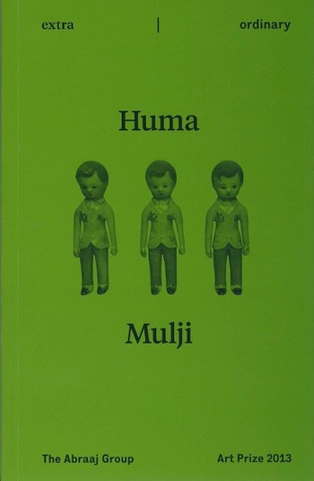 Huma Mulji - The Miraculous Lives of This and That