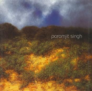 Paramjit Singh: Recent Works 2001-2002