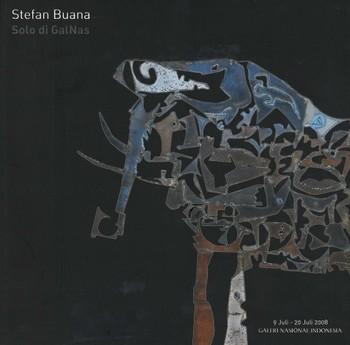 Stefan Buana Solo de GalNas