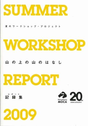 Summer Workshop Report 2009