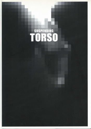 Suspending Torso: The Body Machine
