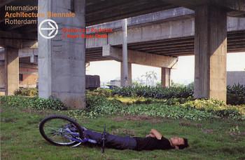 International Architecture Biennale Rotterdam -> Gutierrez + Portefaix - Pearl River Delta: lean pla