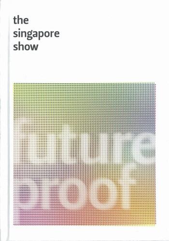 The Singapore Show: Future Proof