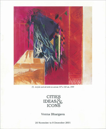 Cities, Ideas & Icons