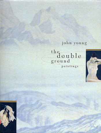 John Young: The Double Ground Paintings