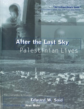 After the Last Sky: Palestine Lives