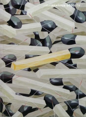 Saftari: Anxious Objects