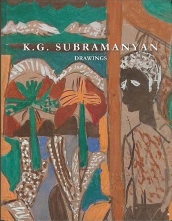 K.G. Subramanyan: Drawings