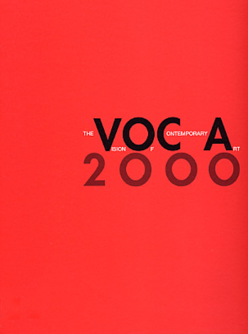 The Vision of Contemporary Art 2000