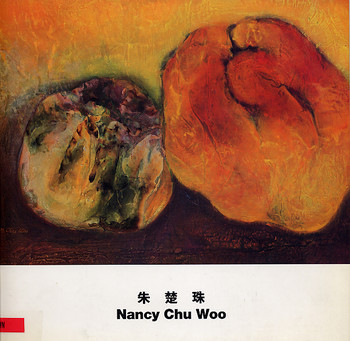 Nancy Chu Woo: Exuberant Transformations