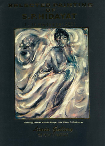 Selected Painting of S.P. Hidayat