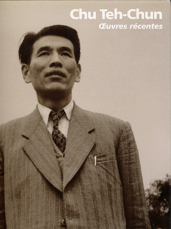 Chu Teh-Chun: Oeuvres recentes