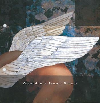 Exhibition of Recent Painting by Vasundhara Tewari Broota