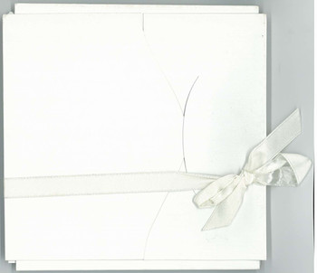 Infinity: 8th RMIT University Bachelor of Arts (Fine Art) Exhibition - postcard set