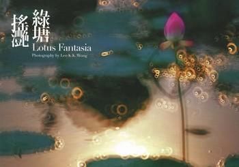 Lotus Fantasia: Photography by Leo K.K. Wong