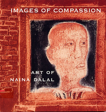 Images of Compassion: Art of Naina Dalal