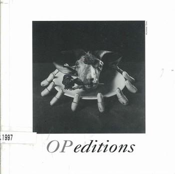 OP editions 9703