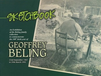 Sketchbook: An Exhibition of the Beling Family Collection to Commemorate the 100th Birth Year of Geo
