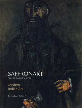 Saffronart Online Auction