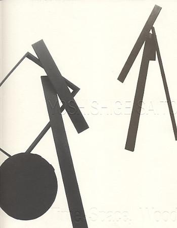Yoshishige Saito: Time, Space, Wood