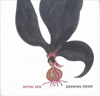 Mithu Sen: Drawing Room