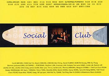 Social Club: An Exhibition