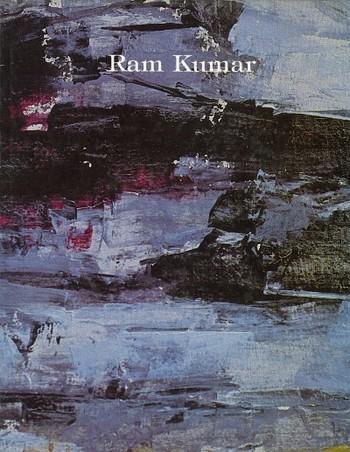 Ram Kumar: A Retrospective