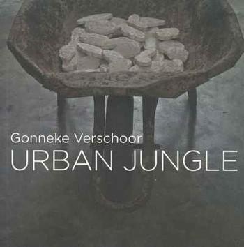 Gonneke Verschoor: Urban Jungle